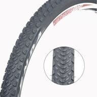 "Покрышка 26""х1.95 5-523351 (50-559) K1104 50 FIFTY 60TPI STICK DTC (E+L3RPRO) средний (25) KENDA"