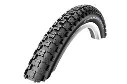 Покрышка Schwalbe MAD MIKE BMX K-Guard,57-406,20х2,125,B/B HS137 SBC,черная 11117400.01V