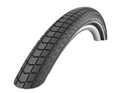Покрышка Schwalbe BIG BEN K-Guard,50-622,28х2,0 B/B-SK+RT HS439 SBC черная 11101224