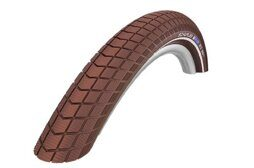 Покрышка Schwalbe BIG BEN K-Guard,50-622,28х2,0 C/C-SK+RT HS439 EC 67EPI 38B кофе 11101225