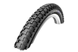 Покрышка Schwalbe MAD MIKE BMX K-Guard,57-406,20х2,125,B/B HS137 SBC,черная 11117400.01