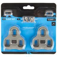 Педали/шипы 5-311836 M-WAVE Cleat L cleat set для ROAD контактных педалей Keo. M-WAVE