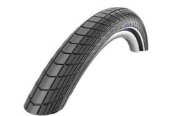 Покрышка Schwalbe BIG APPLE Performance RaceGuard 50-406,20х2,0 B/B-SK+RT HS430 EC11100304