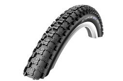 Покрышка Schwalbe MAD MIKE BMX K-Guard,47-406,20х1,75,B/B HS137 SBC,черная 11116400.01